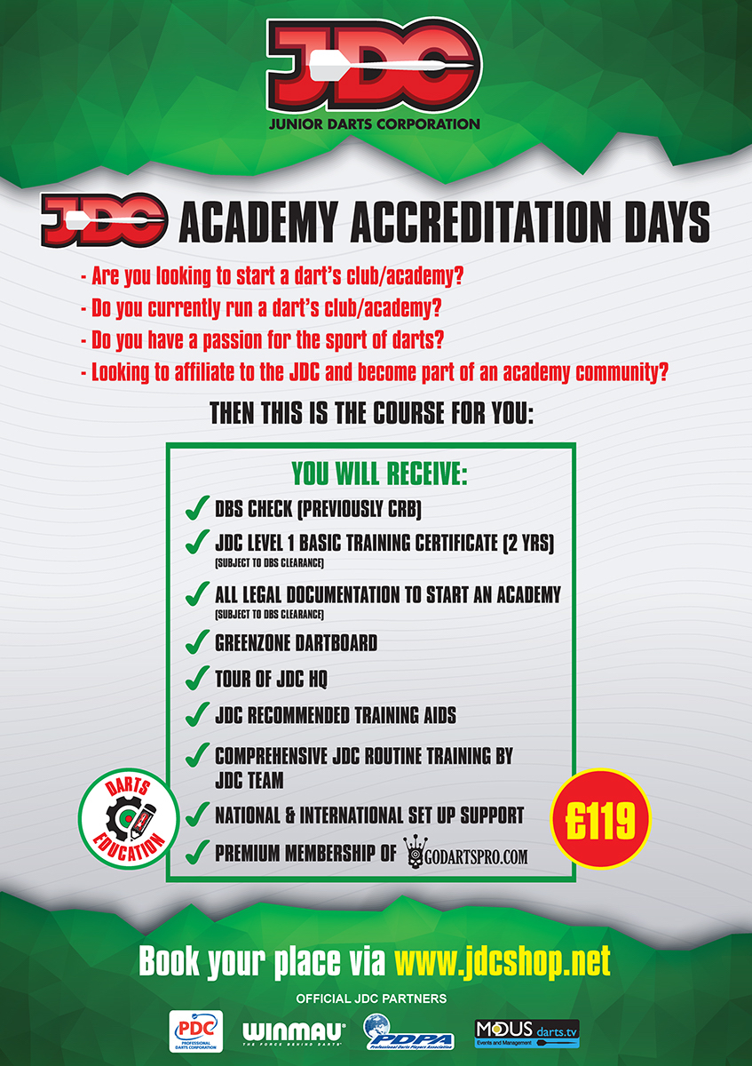 JDC Accreditation Day poster 06